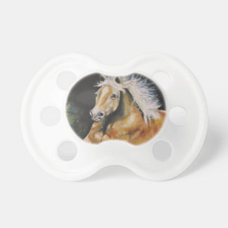 The American Mustang Pacifier