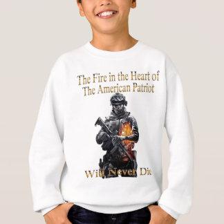 The American Patriot clothing line Sweatshirt