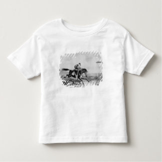 The American Pony Express T Shirts