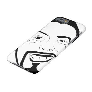 The amused Koksmann Samsung iPhone 6/6s Case