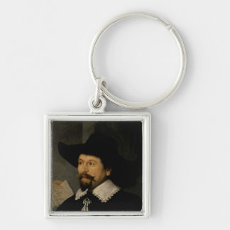 The Anatomy Lesson of Dr. Nicolaes Tulp, 1632 2 Key Chains