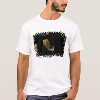 The Anatomy Lesson of Dr. Nicolaes Tulp, 1632 T-Shirt