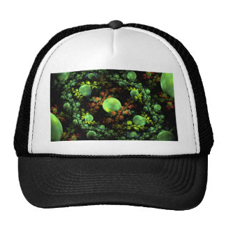 the_ancient_forest_by_complete_loser trucker hat