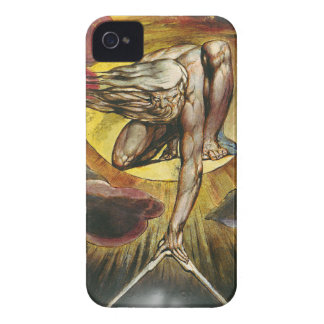The Ancient Of Days Case-Mate iPhone 4 Case