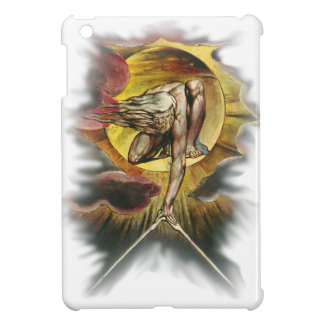 The Ancient Of Days iPad Mini Cases