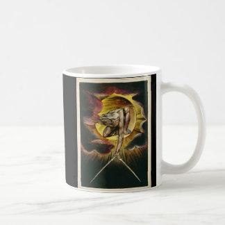 """The Ancient of Days"" Mug ~ William Blake Design"
