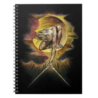 The Ancient Of Days Notebook