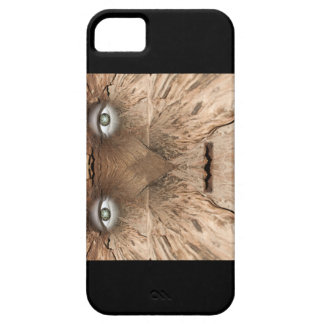 THE ANCIENT ONE CASE FOR THE iPhone 5