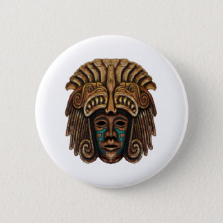 THE ANCIENT WISDOM 2 INCH ROUND BUTTON