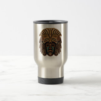 THE ANCIENT WISDOM TRAVEL MUG