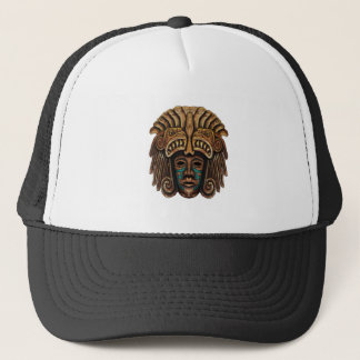 THE ANCIENT WISDOM TRUCKER HAT
