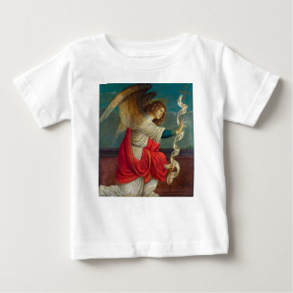The Angel Gabriel - Gaudenzio Ferrari Baby T-Shirt