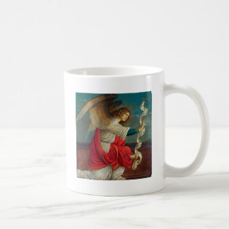 The Angel Gabriel - Gaudenzio Ferrari Coffee Mug