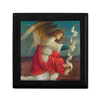 The Angel Gabriel - Gaudenzio Ferrari Gift Box