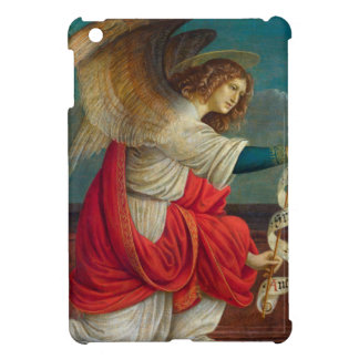 The Angel Gabriel - Gaudenzio Ferrari iPad Mini Case