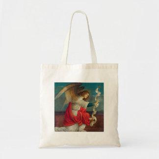 The Angel Gabriel - Gaudenzio Ferrari Tote Bag