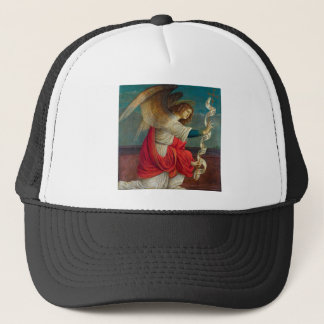 The Angel Gabriel - Gaudenzio Ferrari Trucker Hat