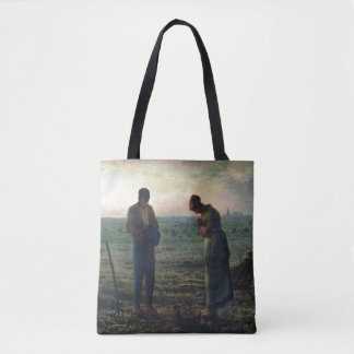 The Angelus, 1857-59 Tote Bag