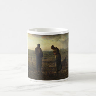 The Angelus by Jean-François Millet Coffee Mug