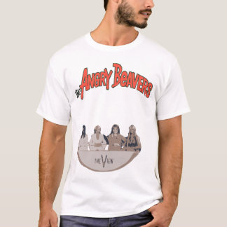 The Angry Beavers T-Shirt