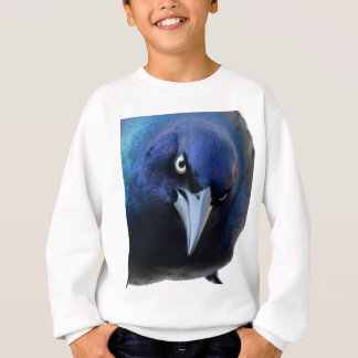 The Angry Grackle Sweatshirt