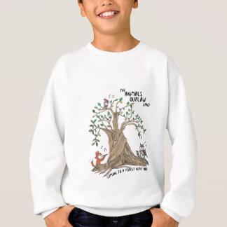 The Animals Outlaw Band Sweatshirt