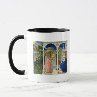 The Annunciation, c.1430-32 Mug