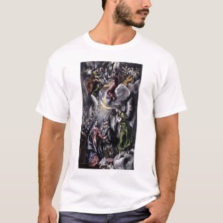 The Annunciation T-Shirt
