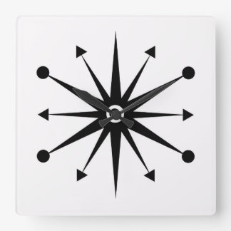 The Answer Is Yes Wallclock