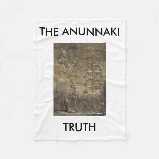 THE ANUNNAKI TRUTH BLANKET