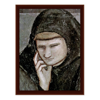 The Appearance Of St. Francis In The Capitol Post Cards