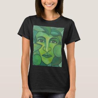 The Apple Lady Unisex T-Shirt