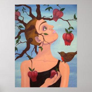the apple never falls far poster