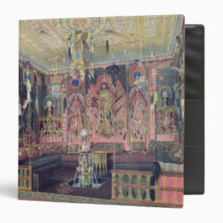 The Arabian Hall in the Catherine Palace 0 Vinyl Binder