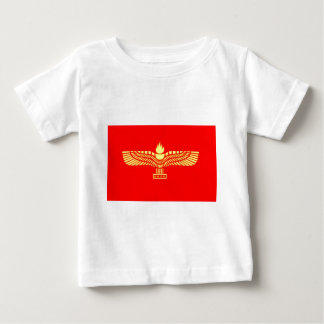 the-aramaic-flag- baby T-Shirt