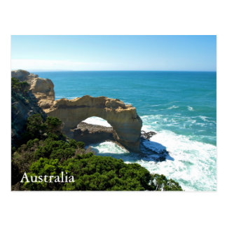 The Arch by Amazing Australia Postcard