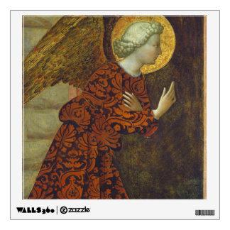 The Archangel Gabriel Wall Sticker