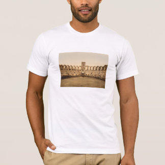 The Arena, Arles, France T-Shirt