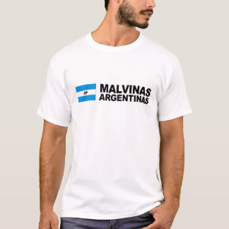 The Argentine Falklands T-Shirt