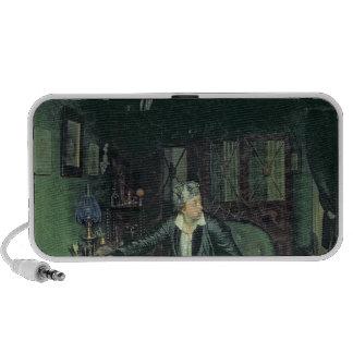 The Aristocrat s Breakfast 1849-50 iPhone Speakers