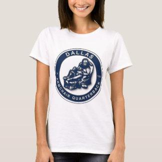 THE ARMCHAIR QB - Dallas T-Shirt