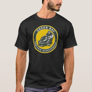 The Armchair QB - Green Bay Football T-Shirt