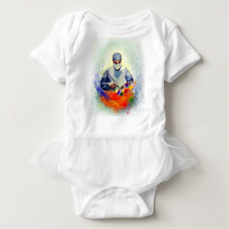 The Art of Medicine Baby Bodysuit