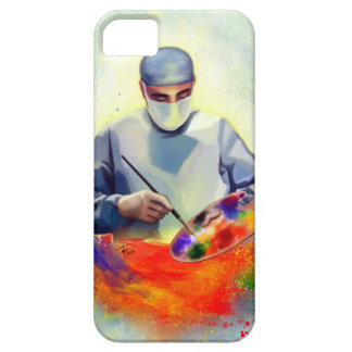 The Art of Medicine Case For The iPhone 5