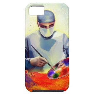 The Art of Medicine iPhone 5 Case