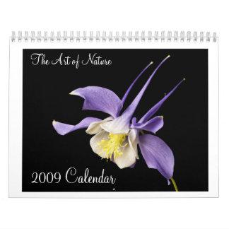 The Art of Nature Calendars