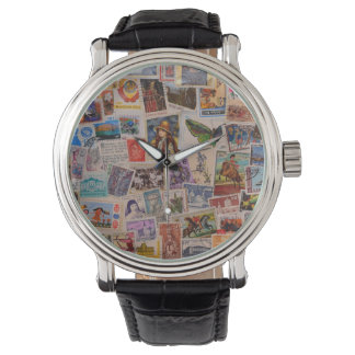 The Art of Stamps - Collectors Watch