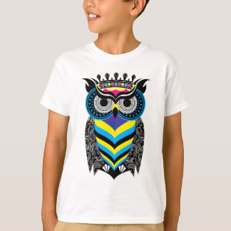 The Art of the Owl T-Shirt