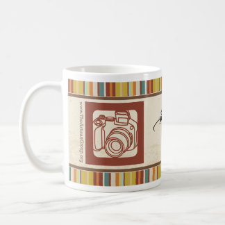 The Artisan Group MEMBER Mug (photographers)