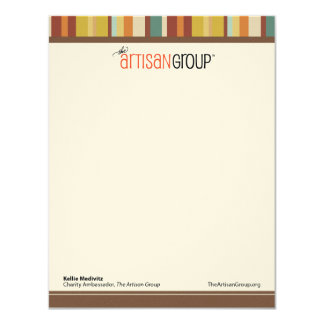 The Artisan Group Note Cards (Kellie)